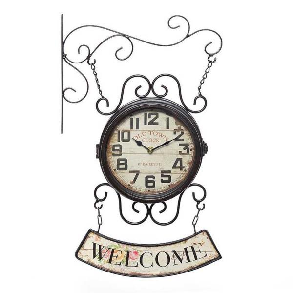 Ceas de gară Alfonsina