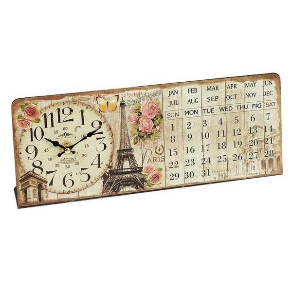 Ceas de masă Pariziene