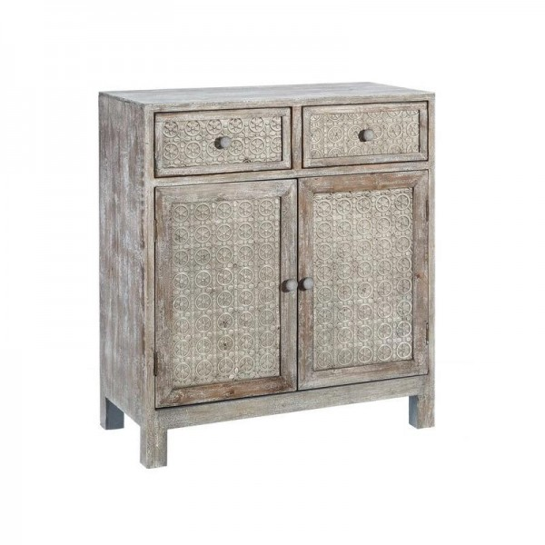 Cabinet cu uși și sertare Canton