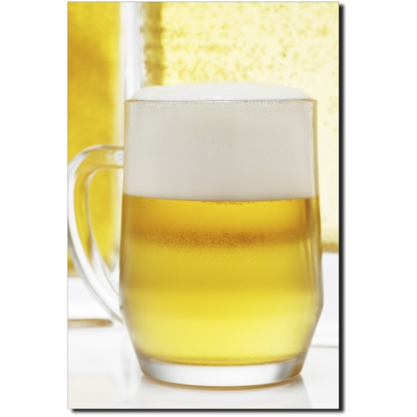 Tablou decorativ canvas | Beer
