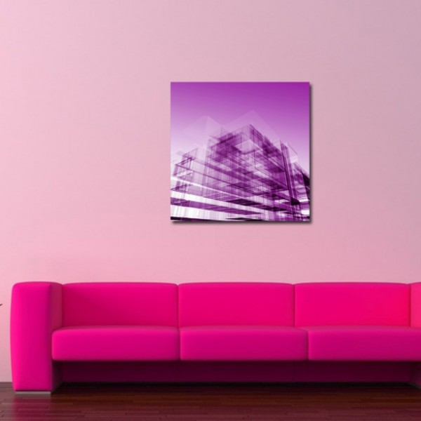 Tablou Canvas | Abstract Building