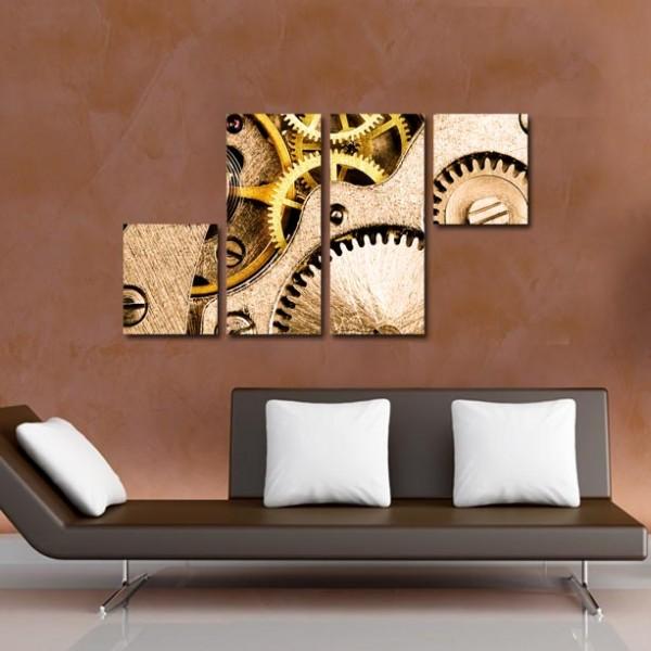 Tablouri Canvas | Clockwork
