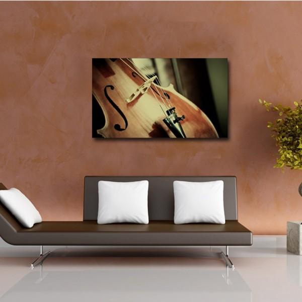 Tablou Decorativ | Cello