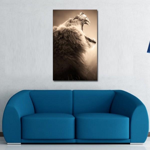Tablou Decorativ | Lion