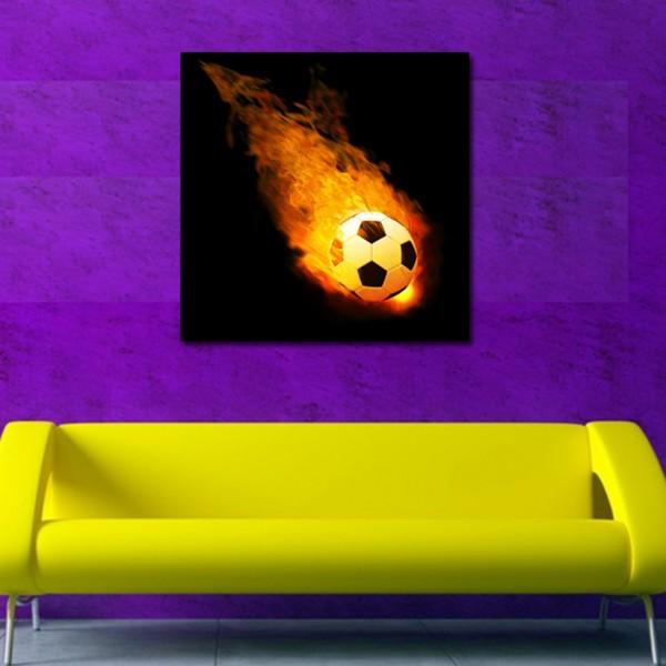 Tablou Decorativ | FireBall