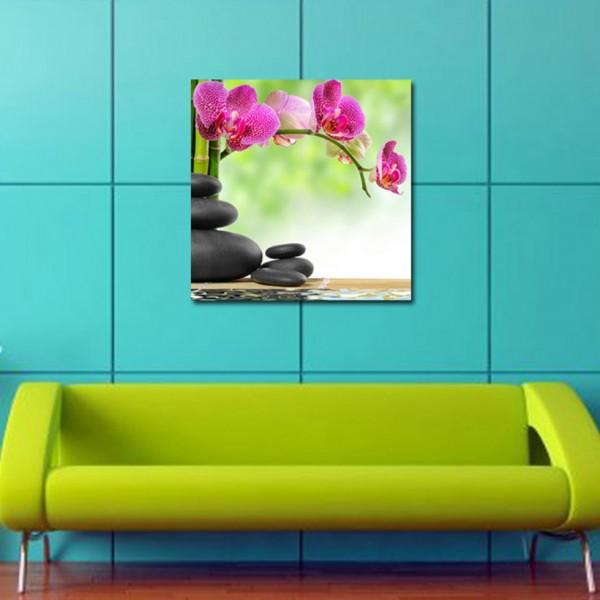 Tablou Decorativ | Zen Orchid