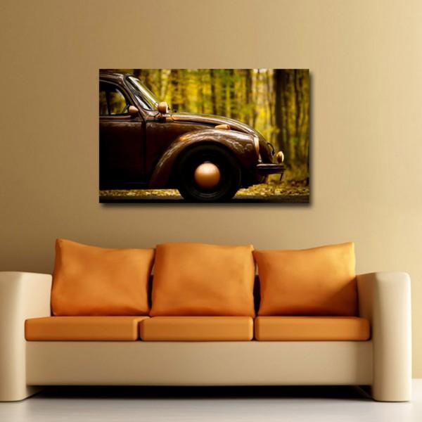 Tablou Decorativ   VW Bug