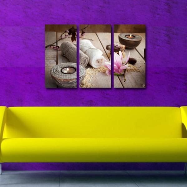 Tablou Decorativ | Aranjament Zen