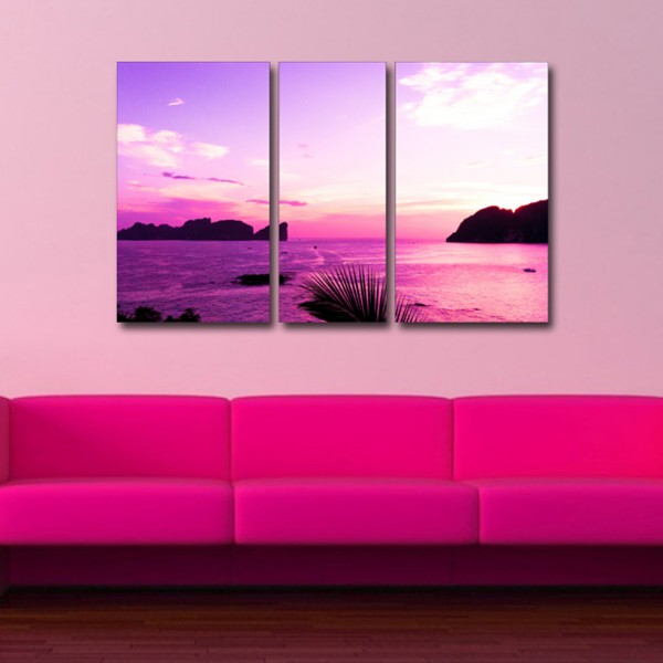 Tablou Decorativ | Tarm Violet