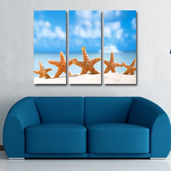 Tablou Decorativ | Stele de mare