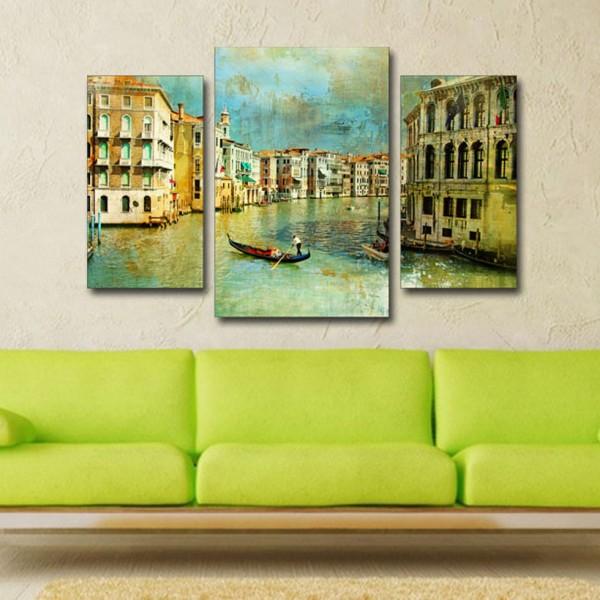 Tablou Canvas | Venetia