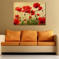 Tablouri canvas Flori