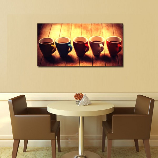 Tablou Canvas | Coffee Cups
