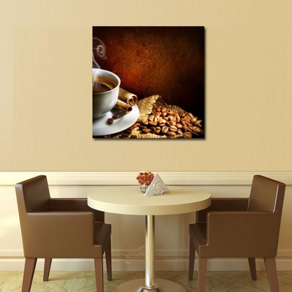 Tablou Canvas  | Cana de cafea