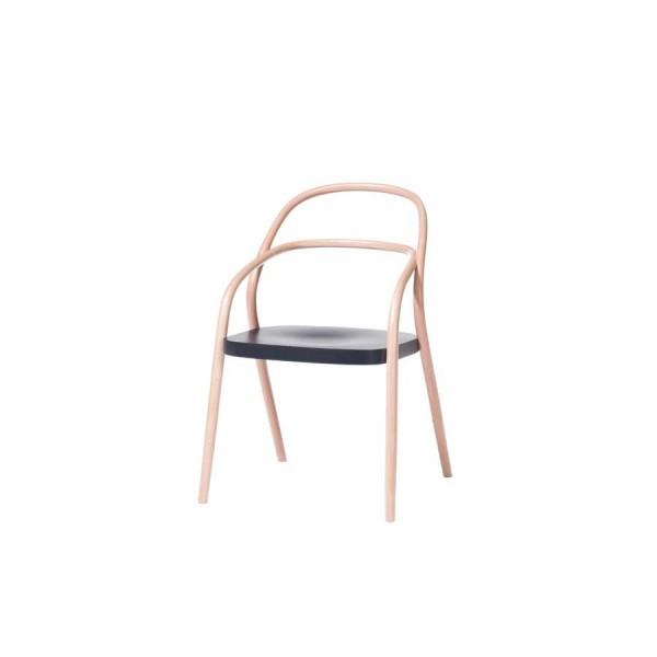 Scaun din lemn de fag 002