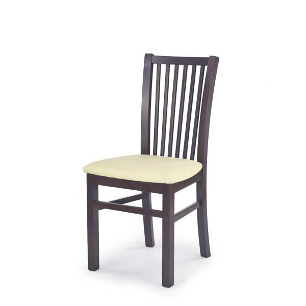 Scaun din lemn tapitat Jacek