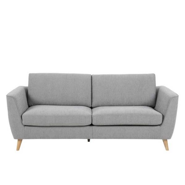 Canapea 3 locuri Mineola Grey