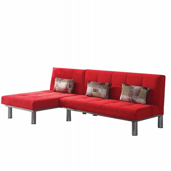 Coltar Extensibil Relax Red