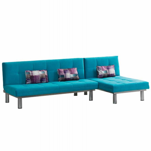 Coltar Extensibil Relax Blue