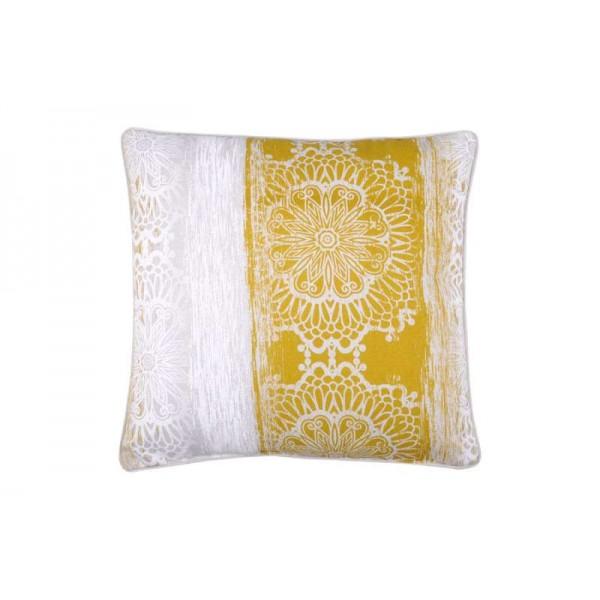 Pernă decorativă Saadi Yellow